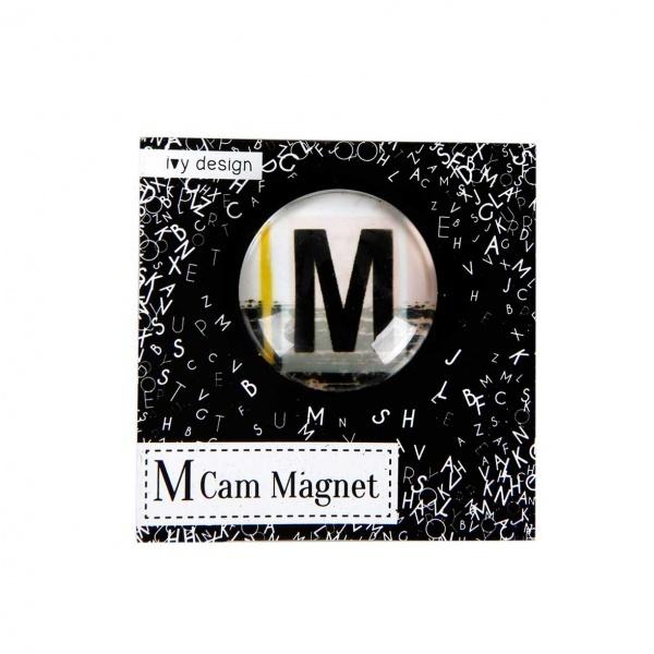 M Harfi Cam Magnet