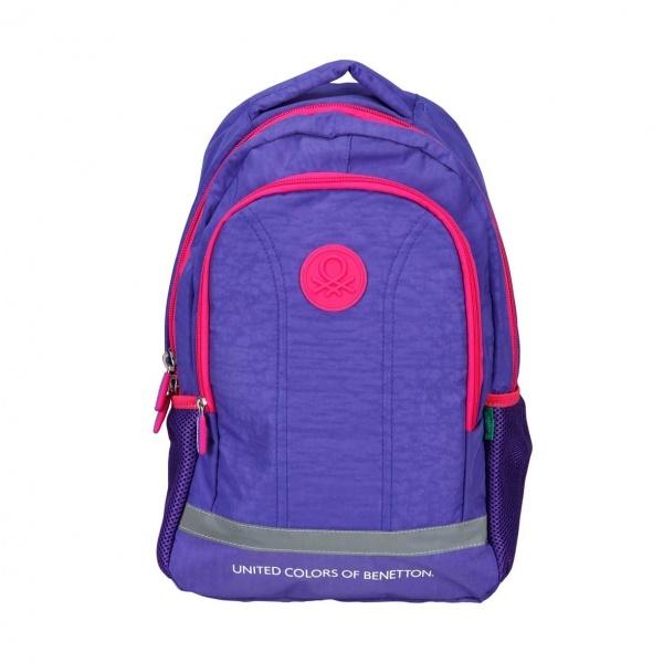 Benetton Okul Çantası 95011