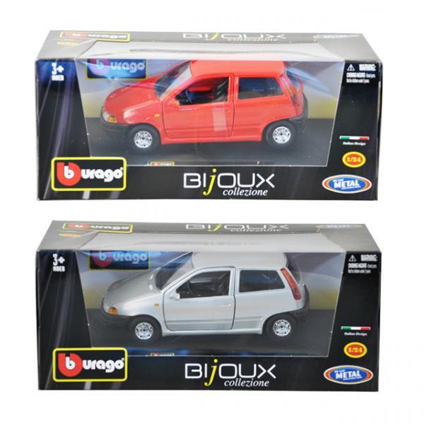 1:24 Fiat Punto 1993