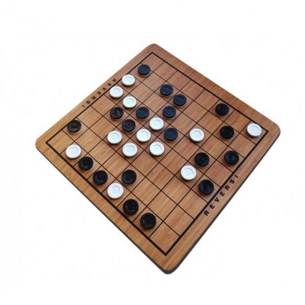 Redka Reversi Strateji Oyunu
