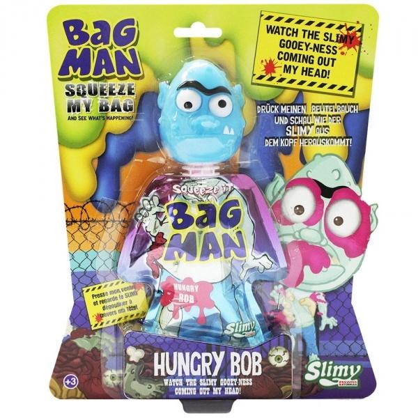Slimy Bag Man 180 gr.