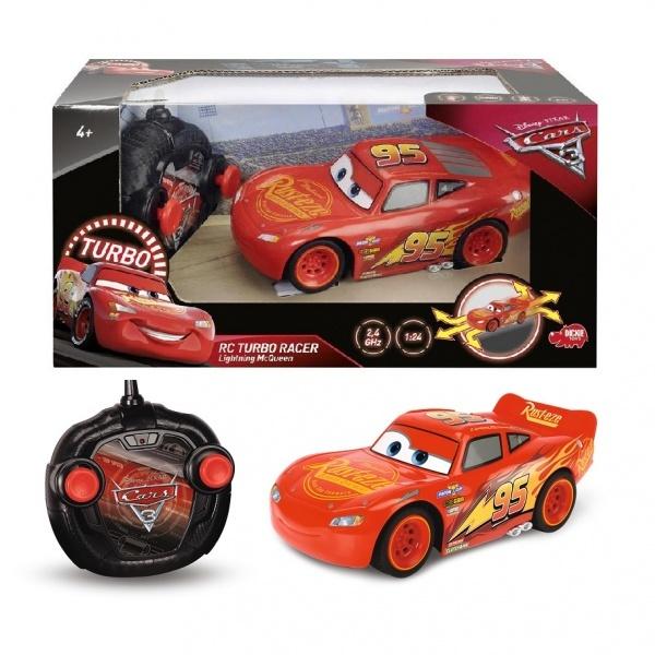 Arabalar 3 Uzaktan Kumandalı Lightning Mc Queen