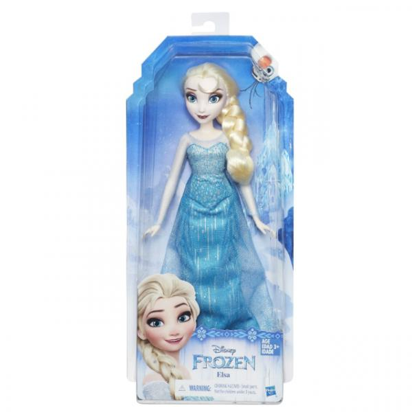 Disney Frozen Prenses Elsa