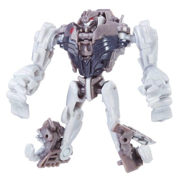 Transformers 5 Mini Figür