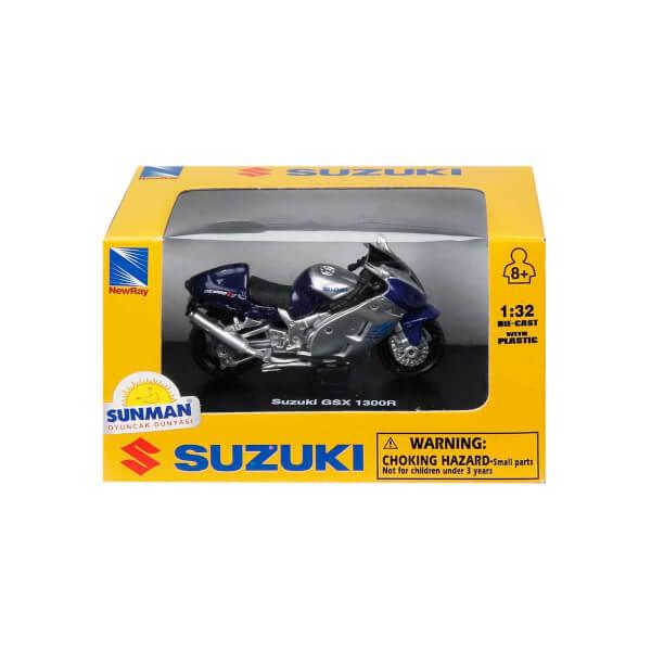 1:32 Model Motor