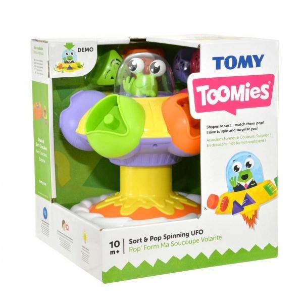 Toomies Yaramaz Uzaylı TPR72611