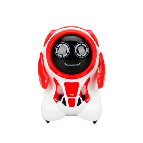 Silverlit Yapay Zekalı Pokibot Robot