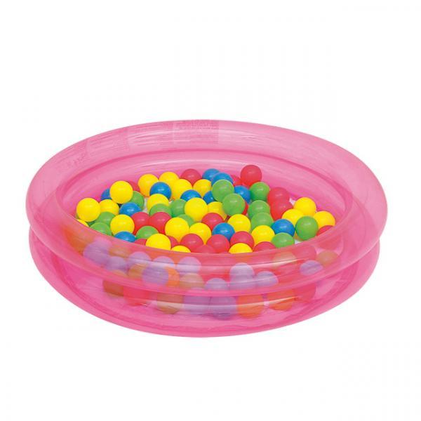 50 Oyun Toplu Halka Havuz