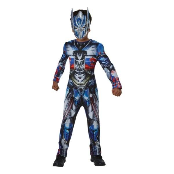 Optimus Prime Kostüm S Beden