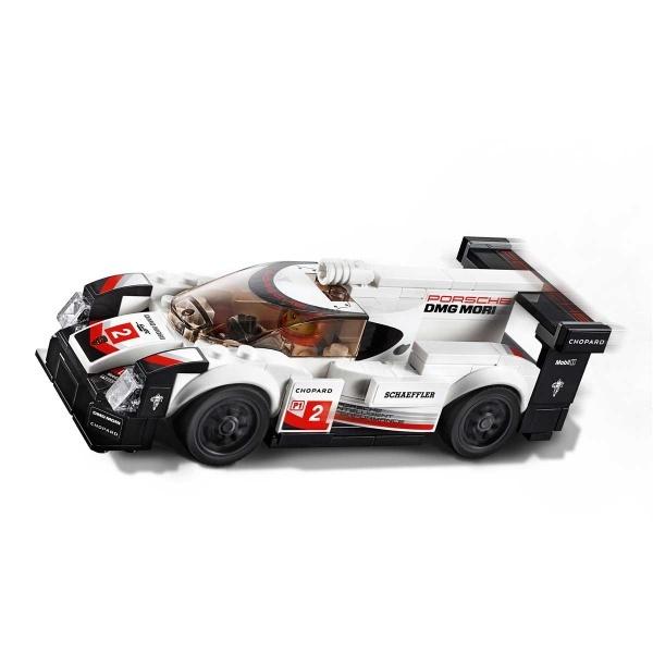 LEGO Speed Champions Porsche 919 Hibrid 75887