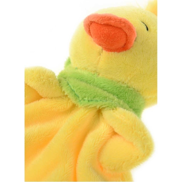 Babycim Çıngıraklı Dişlikli Ördek Örtü