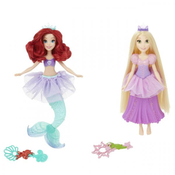 Disney Princess Su Prensesleri