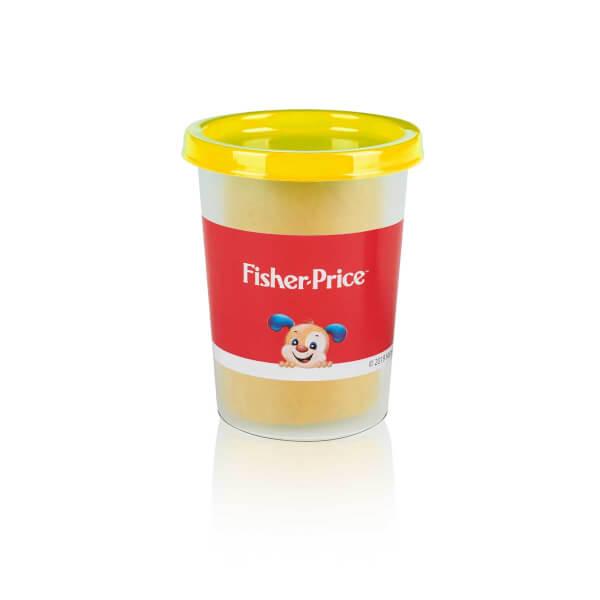 Fisher Price 4'lü Oyun Hamuru 400 gr.