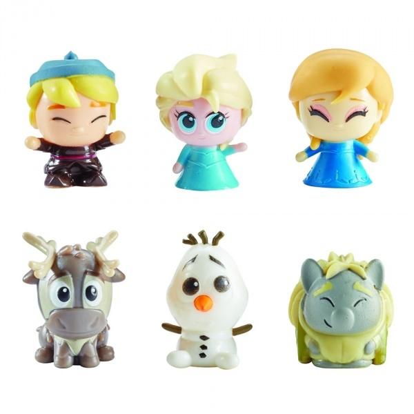 Frozen Mashems Figürleri S1