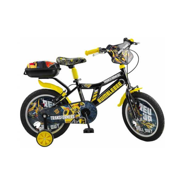 Transformers Bisiklet 16 Jant Toyzz Shop
