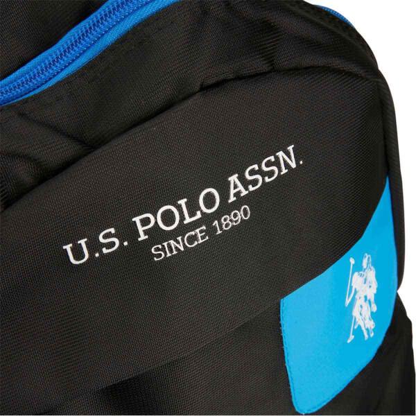 U.S. POLO Okul Çantası Siyah 8131