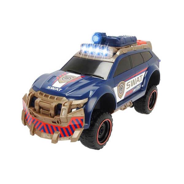 Sesli Ve Isikli Polis Arabasi 33 Cm Toyzz Shop