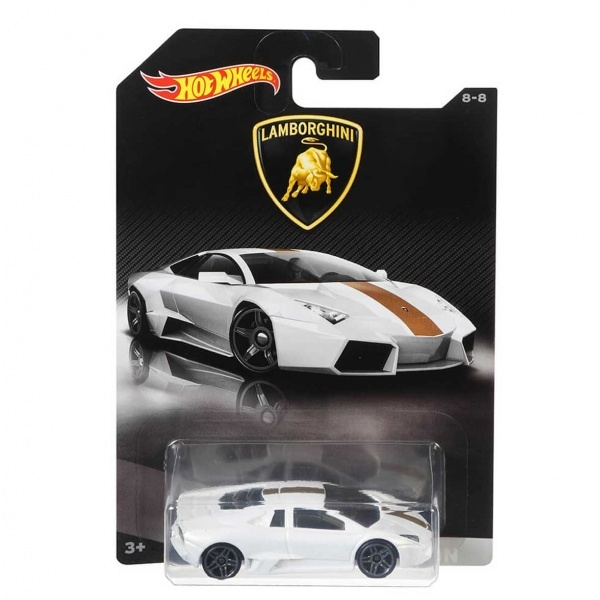 Hot Wheels Arabalar Özel Lamborghini Serisi DWF21