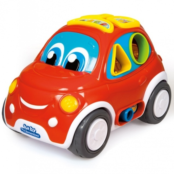 Eğitici Bultak Araba