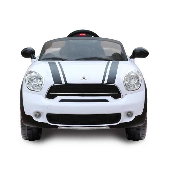 Mini Cooper Countryman Akülü ve Uzaktan Kumandalı Araba 12V