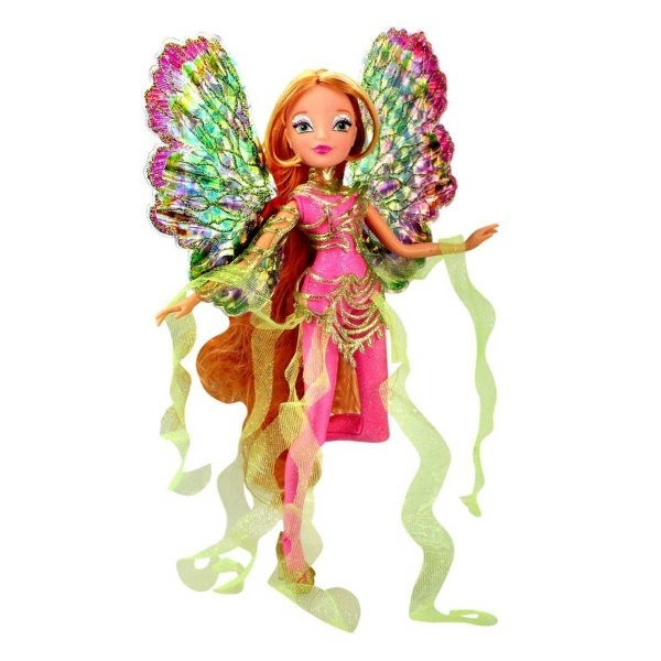 Winx Dreamix Fairy Bloom Toyzz Shop