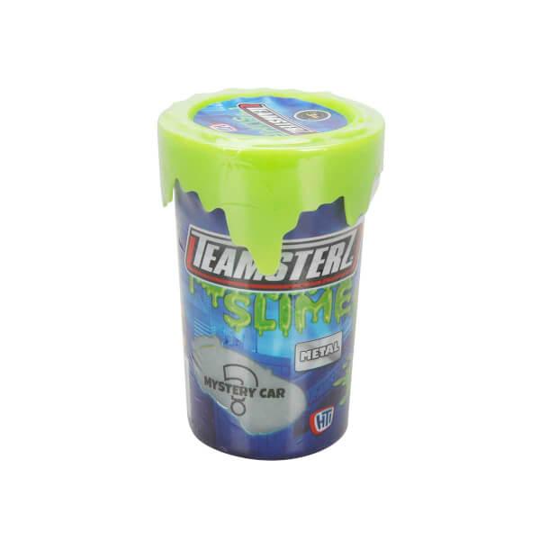 Teamsterz Slime Tekli Jöle Araba