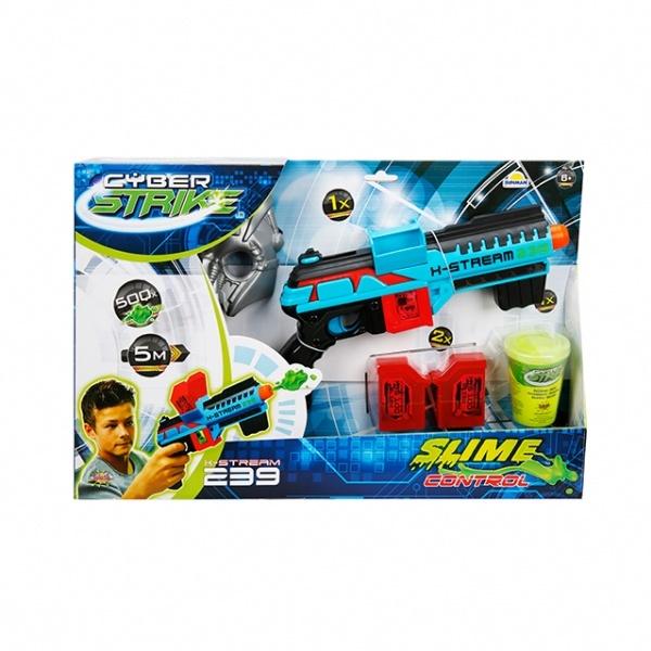 Cyber Strike Slime Atan Silah Seti