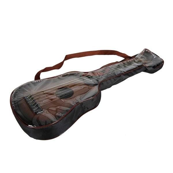 Gerçek Telli Gitar Çantalı
