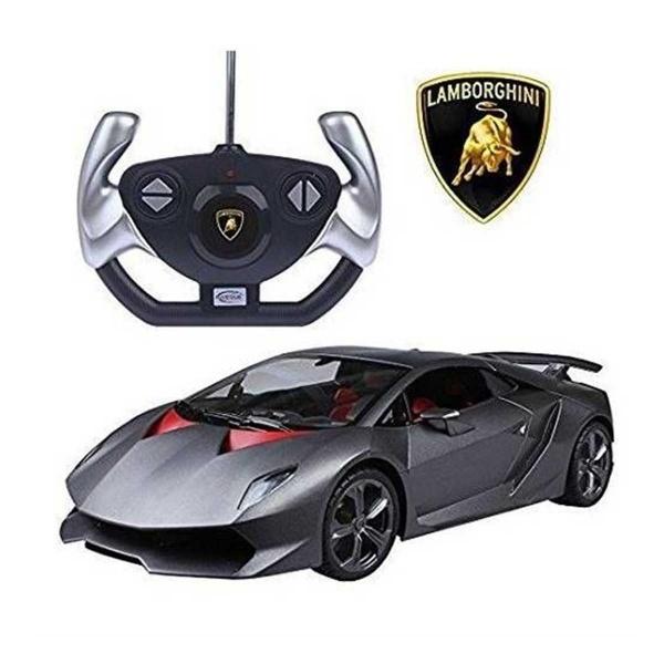 1 14 Lamborghini Sesto Elemento Uzaktan Kumandali Isikli Araba