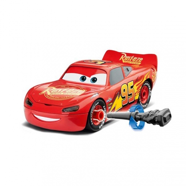 Revell Cars 3 Mcqueen Kit 20 7 Cm Toyzz Shop