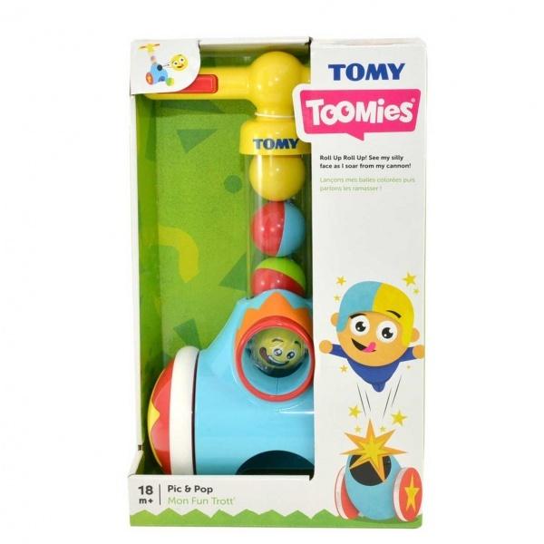 Toomies Yakala Fırlat