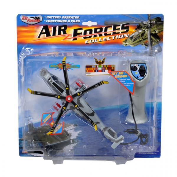 Air Force Gri Helikopter