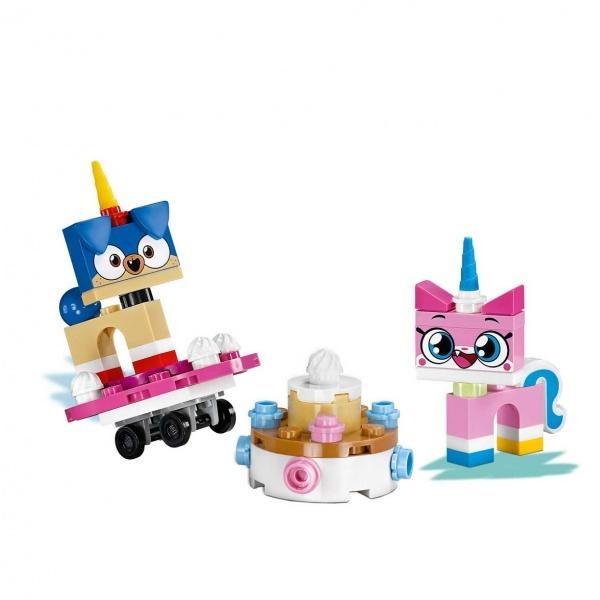 LEGO Unikitty Parti Zamanı 41453