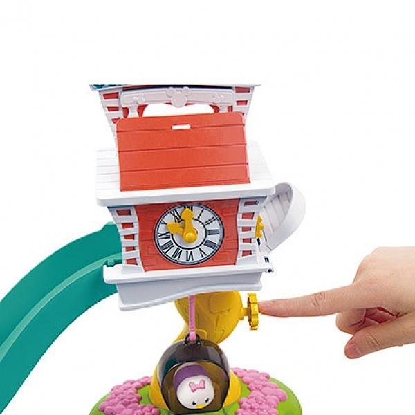 Tsum Tsum Saat Kulesi Oyun Seti