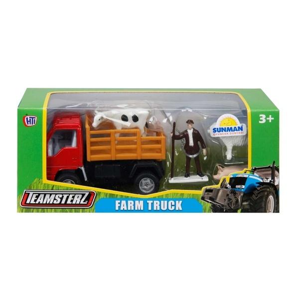 Teamsterz Çiftlik Araçları