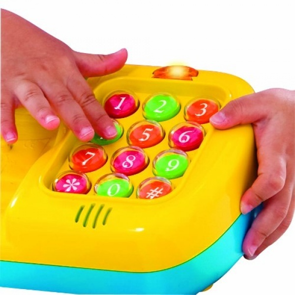 Telefon Ve Yazı Tahtası