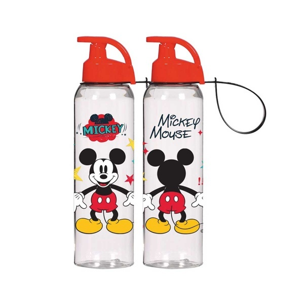 Mickey Mouse Askılı Matara 750 ml.