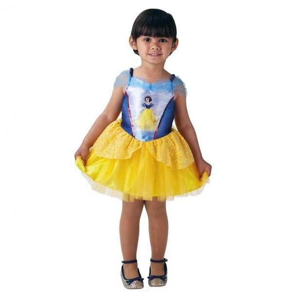Pamuk Prenses Balerin Kostüm Toddler