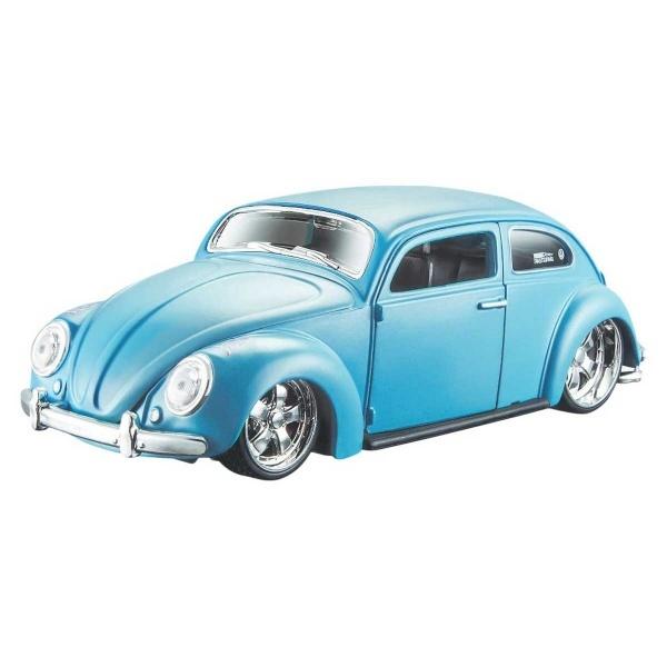 1:24 Maisto G-Ridez Beetle Model Araba