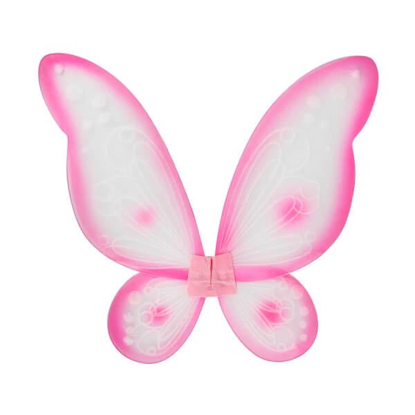 Kelebek Kanat Pembe Toyzz Shop