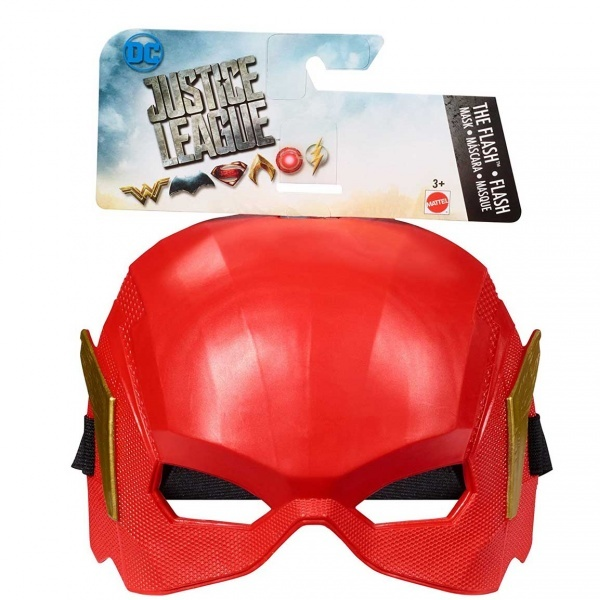 Justice League Movie Maske