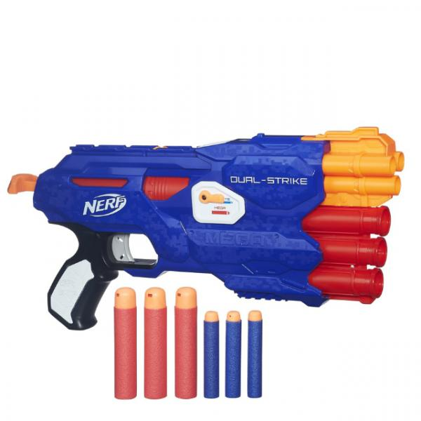 Nerf N-Strike Elite Dual Strike