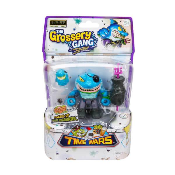 Grossery Gang Çöpsçüler S5W2