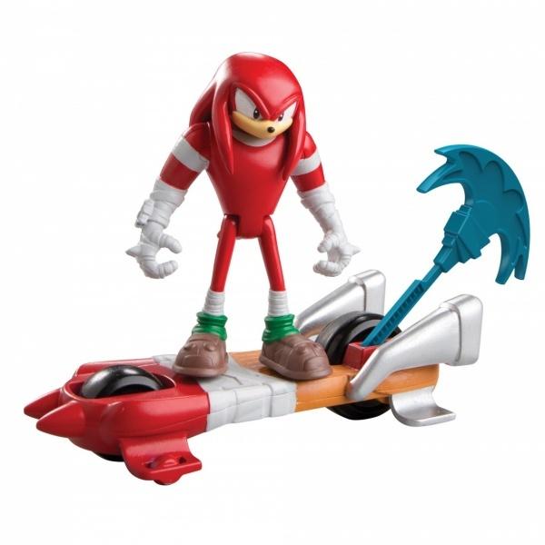 Sonic Boom Araç Seti
