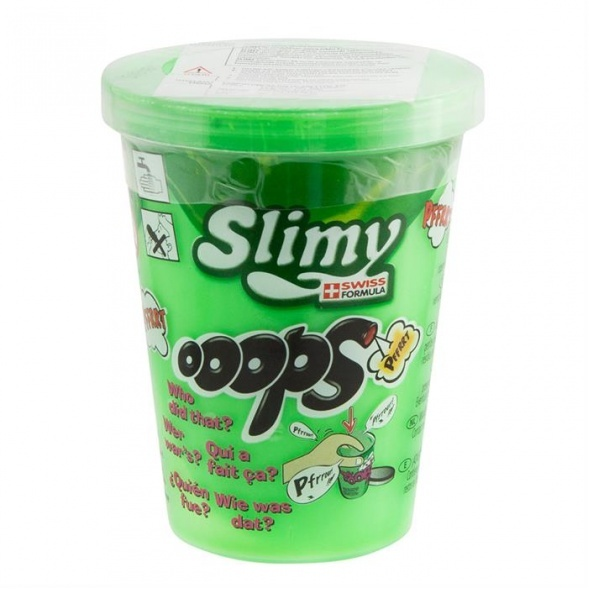 Slimy Mini Ooops 80 gr.