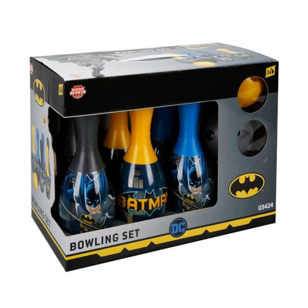 Batman Bowling Seti