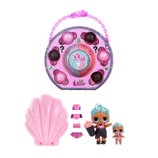 Lol Bebekler Pembe Inci Sürpriz Toyzz Shop