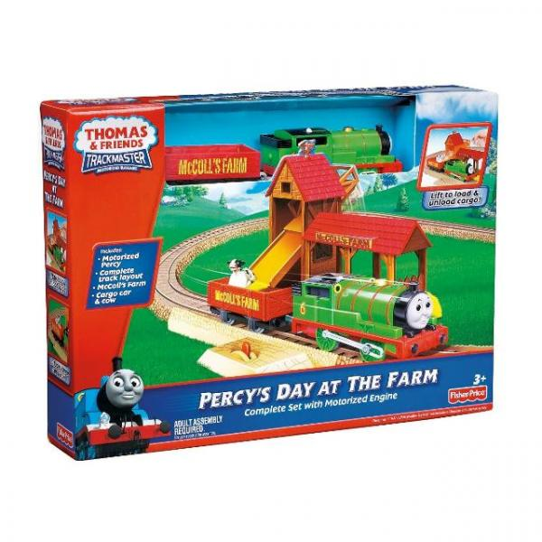 Fisher Price Thomas and Friends Percy / Colin Oyun Seti