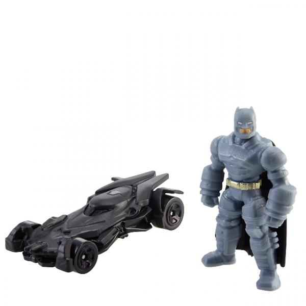 Batman v Superman Araç ve Mini Figür