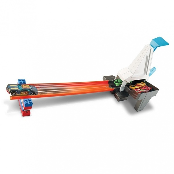 Hot Wheels Track Builder Setleri